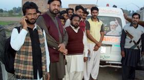 سیدوالا: تحریک منہاج القرآن کے قائدین کی گاؤں گاؤں عوامی آگاہی مہم