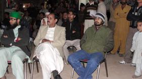 اسلام آباد: منہاج القرآن یوتھ لیگ کی آؤ پاکستان بچائیں مہم