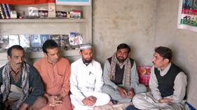 پاکپتن شریف: تحریک منہاج القرآن یونین کونسل 12، 13، 14 کی کارنر میٹنگز