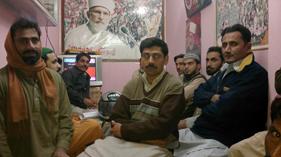 پاکپتن شریف: تحریک منہاج القرآن یونین کونسل نمبر 4 کی کارنر میٹنگ