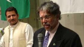 جاپان: پاکستان کے سفیر نور محمد جادمانی کے اعزاز میں الوداعیہ تقریب
