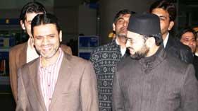 Dr Hassan Mohi-ud-Din Qadri visits South Korea
