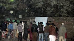 راولپنڈی: منہاج القرآن یوتھ لیگ کے زیراہتمام بیداری شعور پروجیکٹر پروگرام