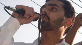 ناروال : مصطفوی سٹوڈنٹس موومنٹ کی پاکستان بچاؤ طلبہ ریلی