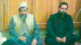 تحریک منہاج القرآن پاکپتن کا اجلاس
