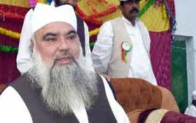 وادی عزیز چنیوٹ : صاحبزادہ پیر محبوب الٰہی نسیم کا 23 دسمبر کو مینار پاکستان آنے کا اعلان