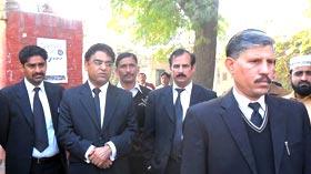 Pattoki Bar Association extends support to Dr Tahir-ul-Qadri