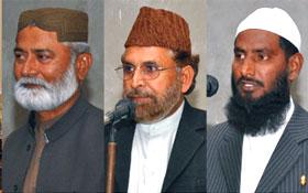 بہاولپور : تحریک منہاج القرآن کے زیراہتمام ورکرز کنونشن