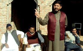سید والہ : تحریک منہاج القرآن کی عوامی استقبال کارنر میٹنگز