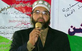 اسلام آباد : ریاست بچاؤ علماء ومشائخ کنونشن