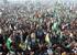 'سیاست نہیں، ریاست بچاؤ' تاریخ کے سب سے بڑے جلسے کا آغاز
