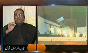 Mujeeb-ur-Rahman Shami analysis on Dr Tahir-ul-Qadri's Event
