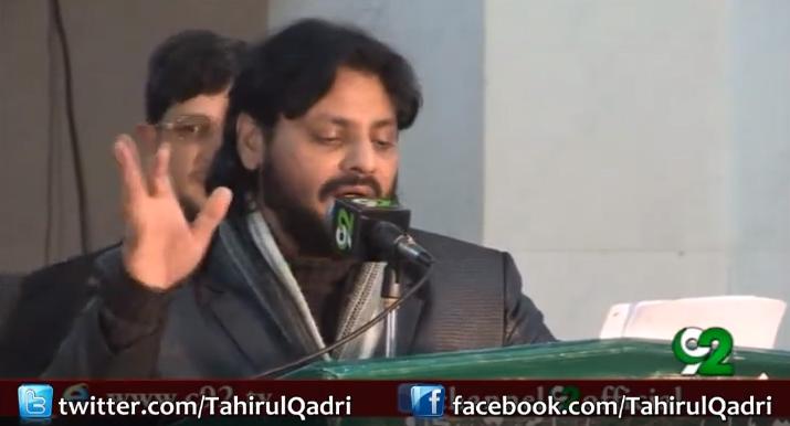 Hum Agay Barhty Jayen Gy - Anwar-ul-Mustafa Hamdami - 25-12-12