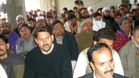 گوجر خان: تحریک منہاج القرآن کے زیر اہتمام ورکرز کنونشن