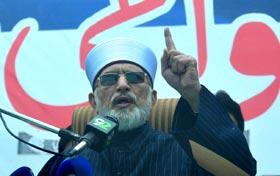 Dr Tahir-ul-Qadri Addresses to International Workers Convention (Complete Speech)