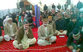 جہلم : کارکنان نے عوامی مارچ فنڈ میں موٹر سائیکلز، لیپ ٹاپس اور زیورات جمع کروا دیئے