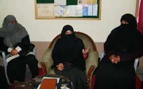جہلم : اہم اجلاس برائے عوامی لانگ مارچ