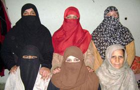 جہلم : خصوصی اجلاس برائے کارکردگی رپورٹ لانگ مارچ