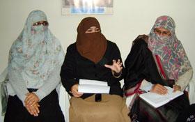 جہلم : اہم اجلاس برائے کارکردگی رپورٹ لانگ مارچ