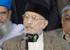 ڈاکٹر طاہرالقادری نے ملک بھر میں انقلاب مارچ کرنے کا اعلان کر دیا