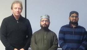 ناروے: منہاج القرآن انٹرنیشنل اوسلو کے زیراہتمام سیکرٹری شپ کورس کا انعقاد