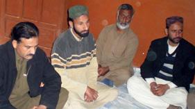گوجر خان: پاکستان عوامی تحریک کی تنظیم نو