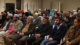 ڈنمارک: منہاج القرآن انٹرنیشنل ڈنمارک کا آؤ پاکستان بچاؤ اجلاس