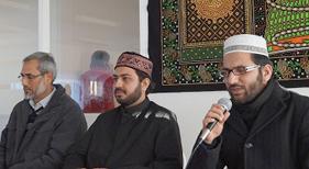 ڈنمارک: اسلام آباد لانگ مارچ ڈیکلریشن کی کامیابی پر اظہار تشکر
