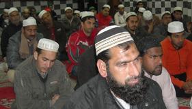 یونان: منہاج القرآن ریندی مرکز کے زیر اہتمام محفل گیارہویں شریف