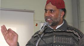 تھے کوٹ سٹی، ساؤتھ کوریا: منہاج القرآن انٹرنیشنل کے زیراہتمام قرآن و حدیث کانفرنس