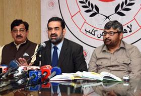 14 دن کی سکروٹنی کو یقینی بنانے کیلئے الیکشن 15 مئی کو کرائے جائیں: ڈاکٹر رحیق عباسی