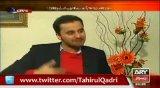 Meri Jang Is Nizam Ky Khilaf Hai - Dr Tahir-ul-Qadri