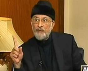 Dr Tahir-ul-Qadri's Interview with Dr Danish in Sawal Yeh Hai