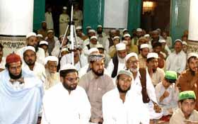 کوہاٹ: تحریک منہاج القرآن کے زیراہتمام درس عرفان القرآن