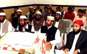 لاہور: تحریک منہاج القرآن کا معلمین عرفان القرآن کے لیے ریفریشر کورس