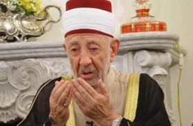 استشهاد الزعيم الكبير بسوريا الداعية الدكتور محمد سعيد رمضان البوطي
