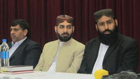 منہاج القرآن انٹرنیشنل ہانگ کانگ کے زیر اہتمام عظمت مصطفی صلی اللہ علیہ وآلہ وسلم کانفرنس