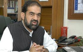 Dr Raheeq Abbasi gets highest award