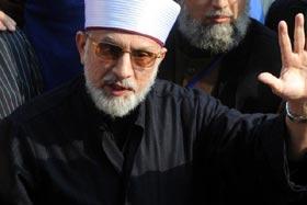 الیکشن کمیشن کے تماشے طشت از بام ہو چکے۔ ڈاکٹر طاہر القادری