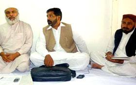 گوجرانوالہ: تحریک منہاج القرآن اور پاکستان عوامی تحریک کا اجلاس