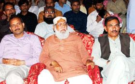 فیصل آباد: تحریک منہاج القرآن و پاکستان عوامی تحریک کا عوامی فیسٹیول و نظام بدلو سیمینار