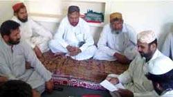 تحریک منہاج القرآن لودہراں کے عہدیداران کا اجلاس