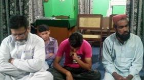 آزاد کشمیر: تحریک منہاج القرآن و منہاج القرآن یوتھ لیگ میرپور کی تنظیم سازی