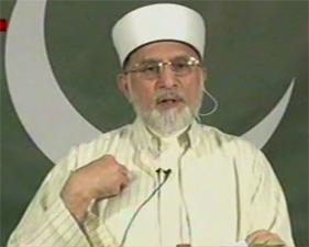 ARY News: Sawal Yeh Hai (Election Special 2013 Dr Tahir-ul-Qadri with Imran Khan)