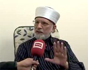 دنیا نیوز: ڈاکٹر طاہر القادری کا خصوصی انٹرویو نیو بنگلے یو کے