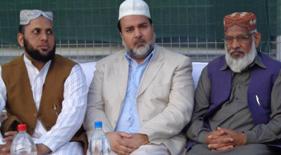 یونان : منہاج القرآن انٹرنیشنل یونان کے نئے ذیلی مرکز کوروپی کا افتتاح