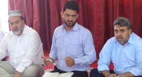 یونان: منہاج القرآن انٹرنیشنل یونان کی مجلس شوریٰ کا اجلاس