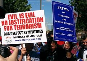 برطانوی فوجی کا قتل اسلامی تعلیمات کے سراسر خلاف ہے، ڈاکٹر زاہد اقبال