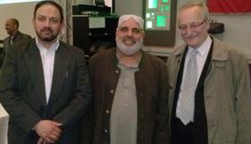 منہاج القرآن آسٹریا کی آسٹرین نمائندہ اسلامک تنظیم اسلامک گلاوبن گیمان شافٹ کی خصوصی نشست میں نمائندگی
