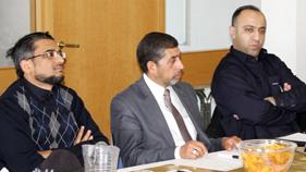 منہاج یورپین کونسل کا اجلاس 2 جون کو درآمن (ناروے) میں منعقد ہوا، اہم تنظیمی معاملات پر مشاورت کی گئی